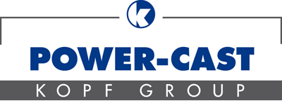 Logo POWER-CAST